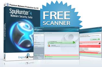 Spyhunter header image